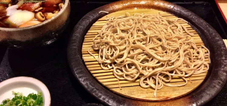 Shimbashi Soba2