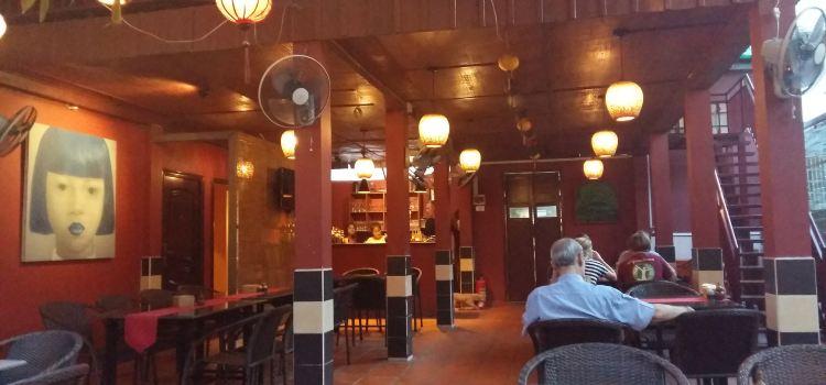 L'Orchidee Restaurant1