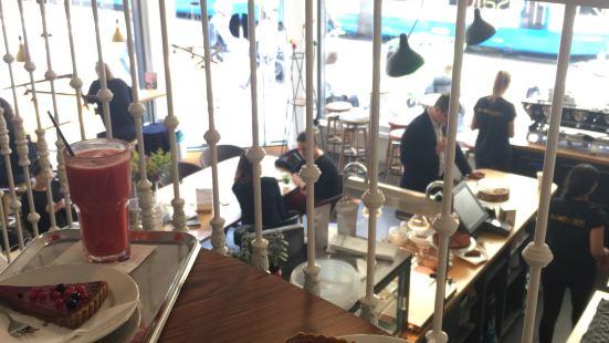 De Koffie Salon