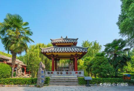 許昌灞陵橋景區