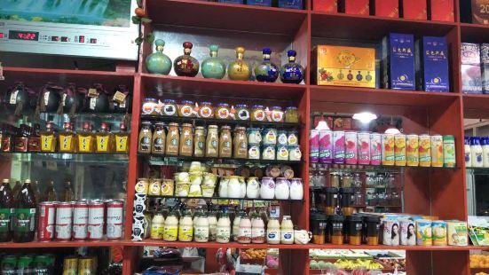 小山東水果店