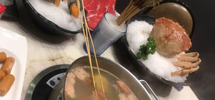 陽光碼頭海鮮豆撈(舜水南路店)1