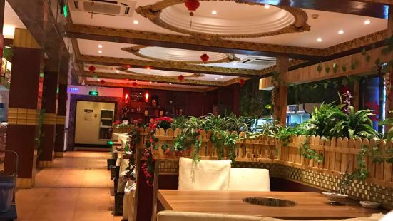香四海海鮮自助餐廳(臨平店)