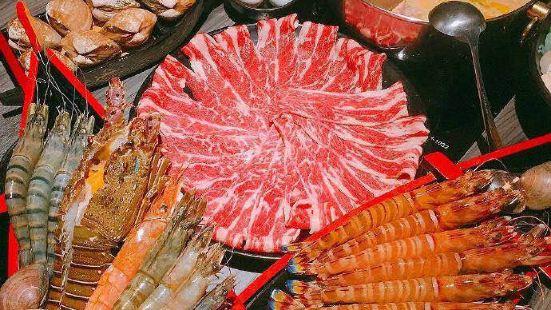 尙槿韓式烤肉