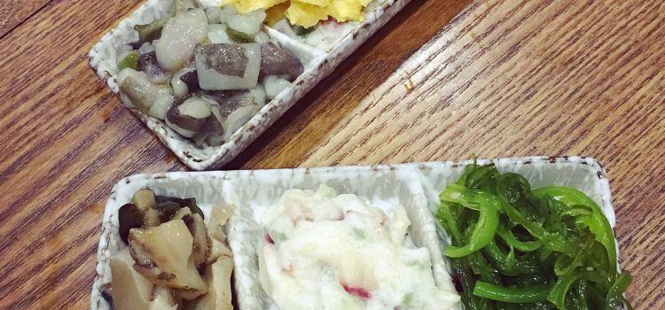 小葉先生料理1
