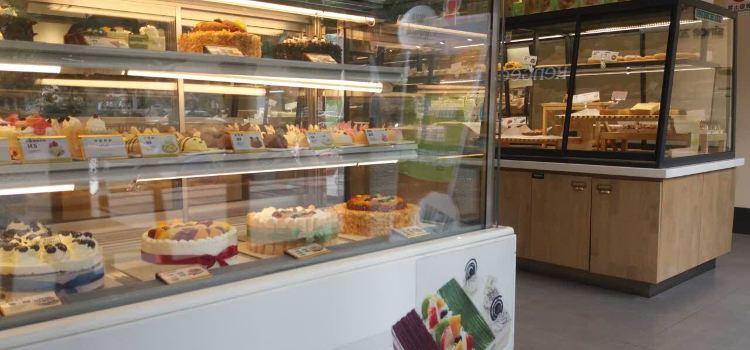 仟吉西餅(曼哈頓店)1