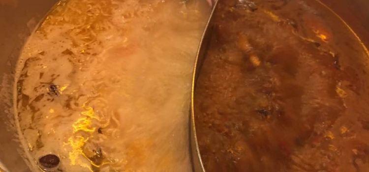 喜涮涮火鍋(應城店)2