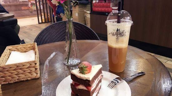 MarryBerry菓蛋糕(武勝路凱德店)