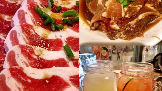 新石器烤肉(恒隆廣場店)