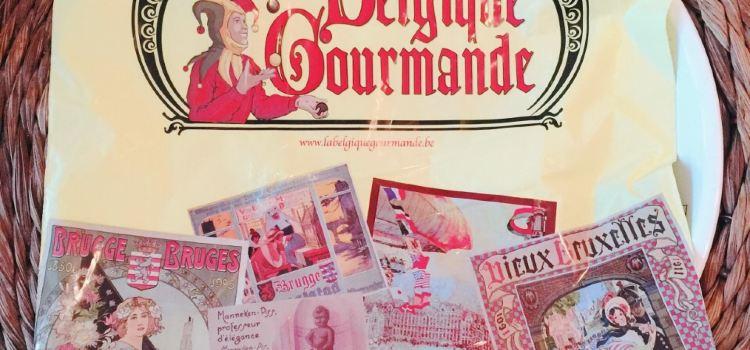 La Belgique Gourmande2