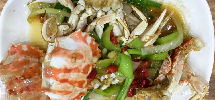 Wen Jie Xian Wei Seafood jiagongdian(diyishichangdian)1