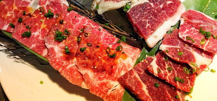 牛局炭火燒肉(上邦百匯城店)1