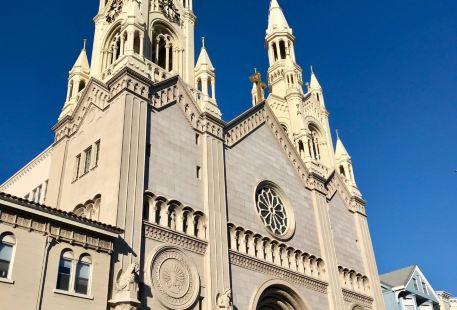 聖伯多祿教堂