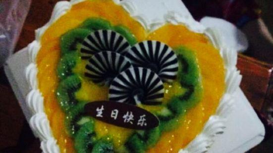 美滋味蛋糕