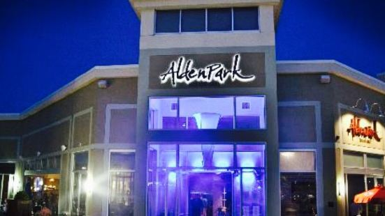 Alden Park Bar and Grill