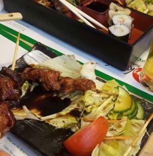 Tenkaichi Sushi & Noodle Bar