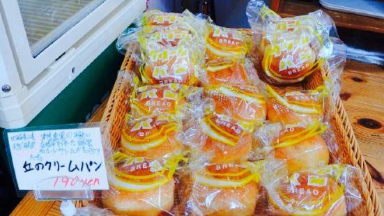artisanal bakery Komugibatake
