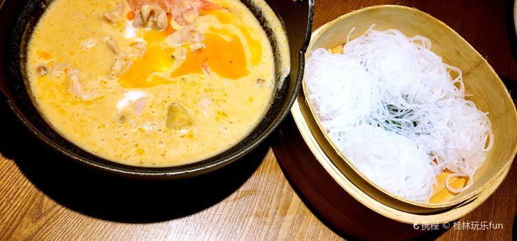 Tai Tai Dong Nan Ya Restaurant1