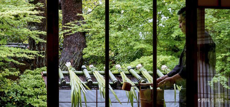 京都吉兆(嵐山本店)3