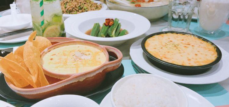 鹿桃餐廳-新派粵菜(賽格國際店)3