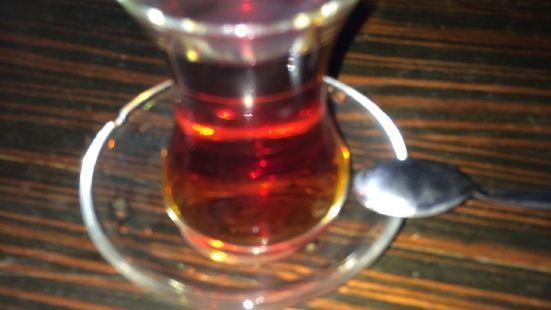 Kaçak Çay