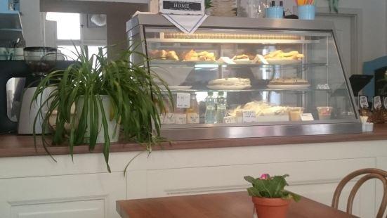 Veget Bistro Cafe