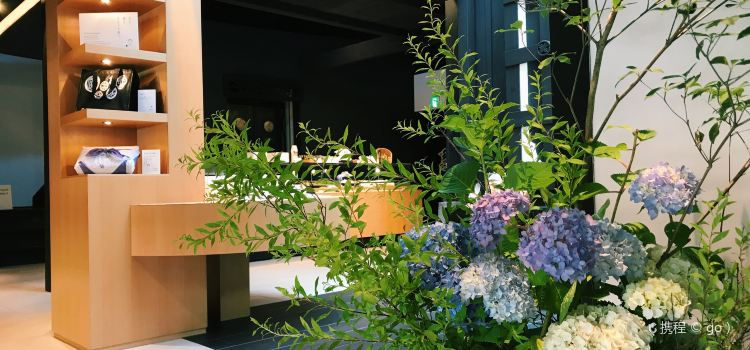 Bunka House(京都室町總店)2