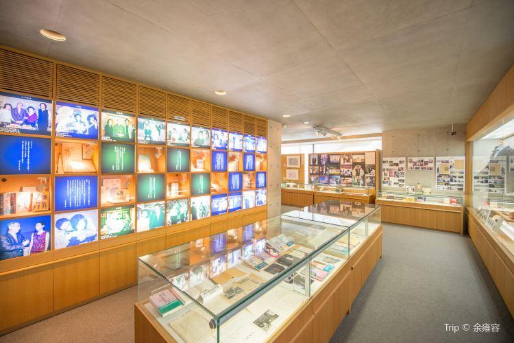 Watanabe Junichi Museum of Literature4