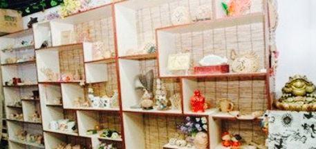 樂陶園陶藝手工坊