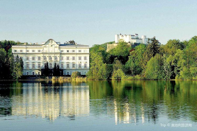 Schloss Leopoldskron1