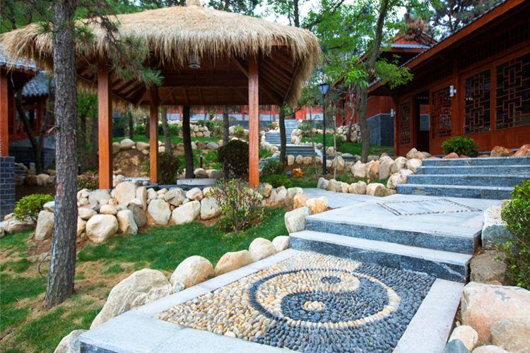 Mengshan Kanggu Hot Spring3