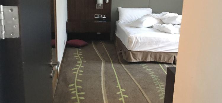 小七孔麗柏酒店·荔咖啡3