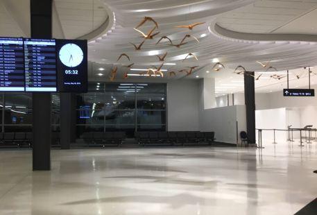 國際航站樓i-SITE