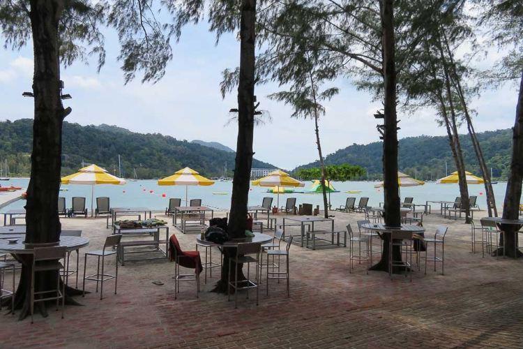 Paradise 101 Langkawi2