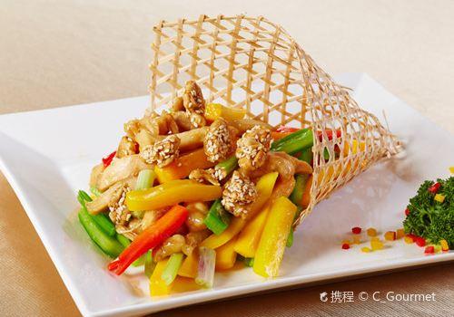 Guangzhou Ri Hang Hotel Tao Li Restaurant3