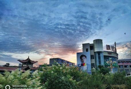 Jingyuan County Library