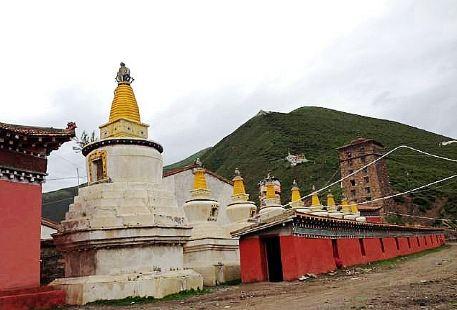 Longbo Temple