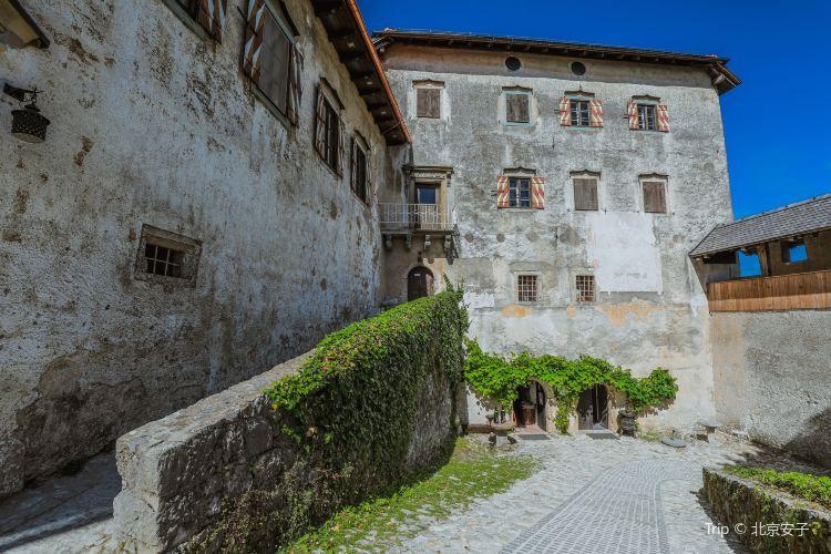 Bled Castle (Blejski Grad)4