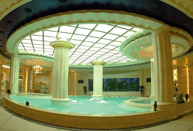 天鵝湖洗浴2
