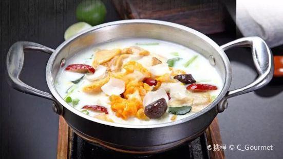Tai Guo Dong Nan Ya Restaurant