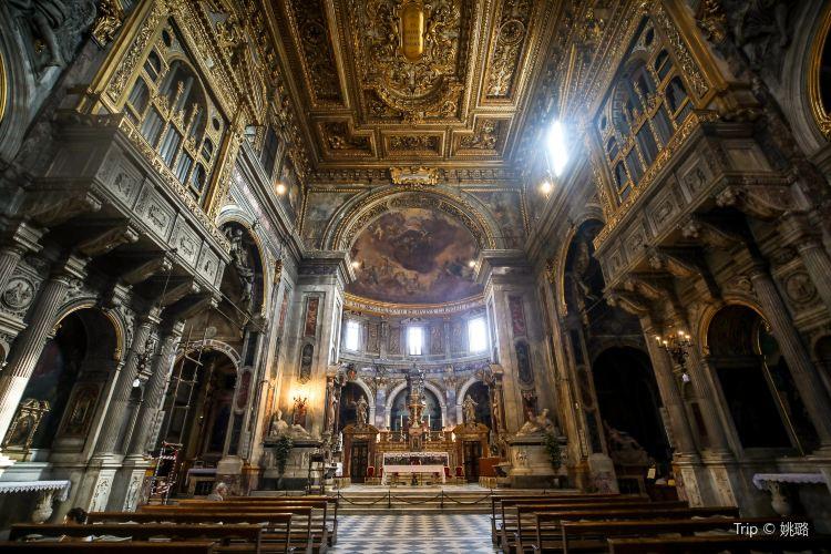 聖母領報大教堂1