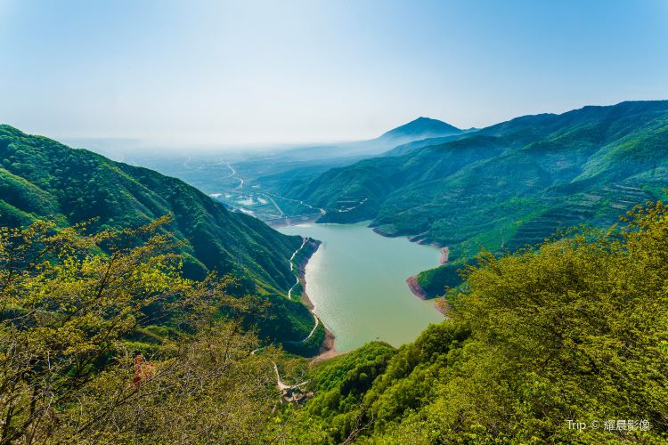 Kongtong Reservoir1
