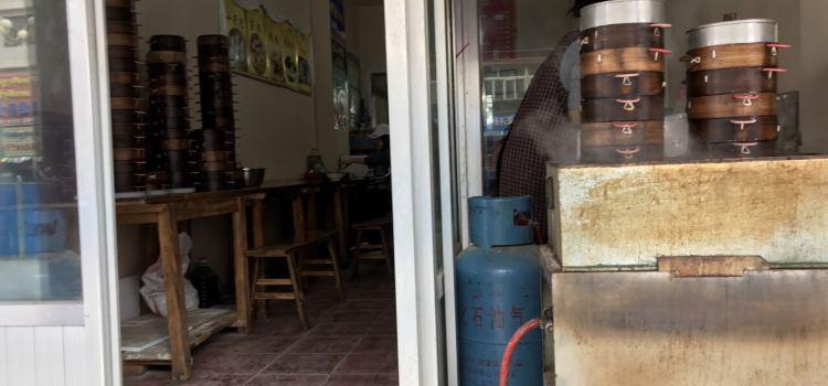 杭州小籠包餛飩店1