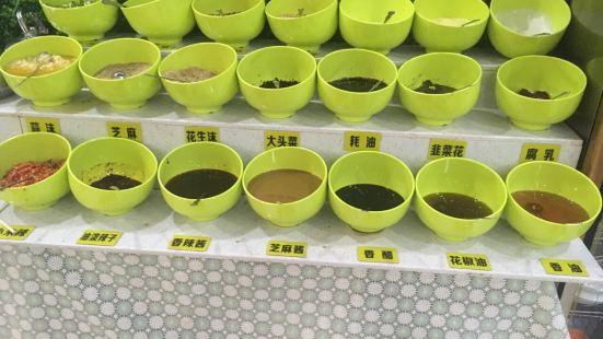 小竹籤串串料理火鍋