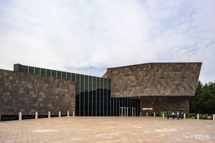 Fushun Pingdingshan Massacre Memorial Hall2