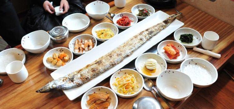천제연토속음식점1