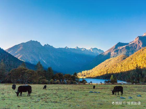 Wuxuhai Scenic Area