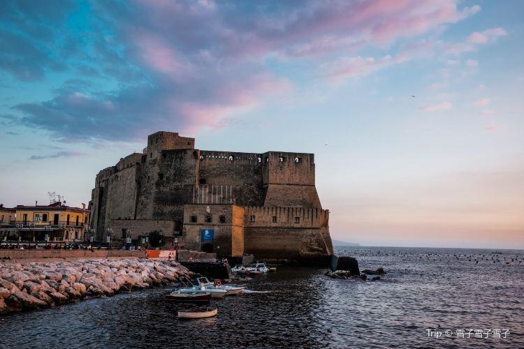 Castel dell'Ovo1