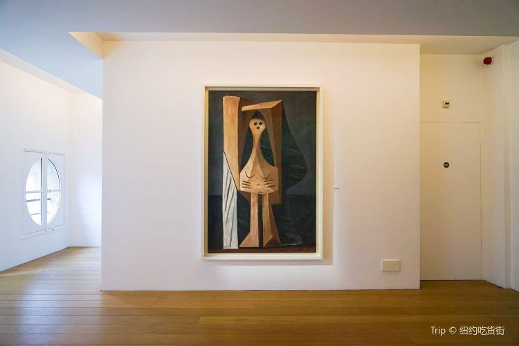 畢卡索美術館2