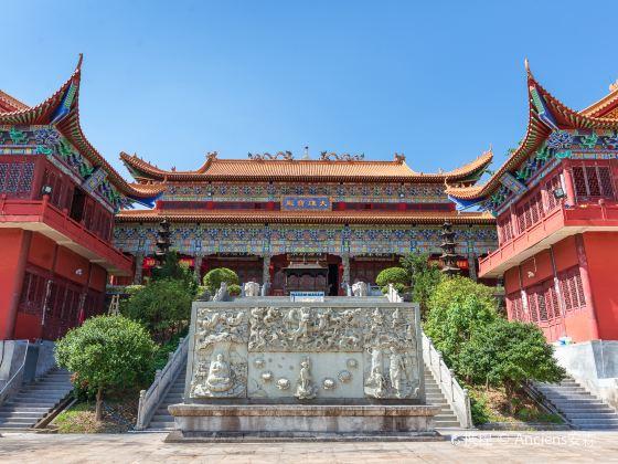 Cha'an Temple